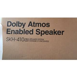 Dolby Atmos Speakers Onkyo SKH-410(B)