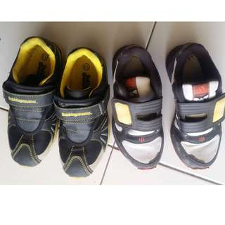 Boys shoes (buy 2 free pos)