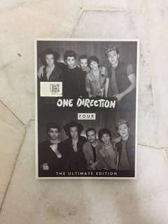 One Direction (THE ULTIMATE EDITION)
