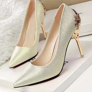 Ladies Wedding Party Shoes
