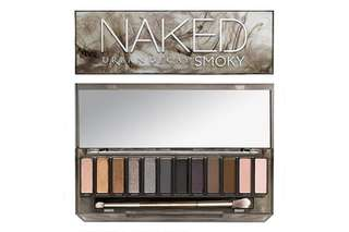NEW Authentic in box Urban Decay Naked Smoky palette