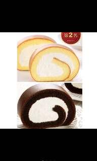 🔥代購亞尼克🏆原味生乳捲/特黑巧克力