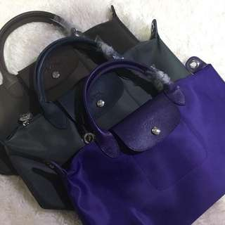 Sale!!! Authentic Longchamp Bag (small)