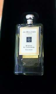 Jo Malone London Cologne : Mimosa & Cardamom
