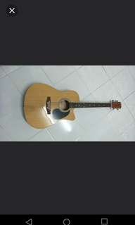 Acoustic Guitar Like New