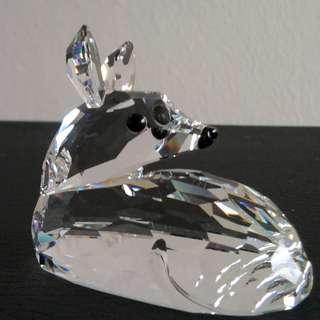 35 Swarovski Crystal