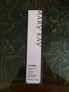 Mary Kay Timewise moisture renewing softener