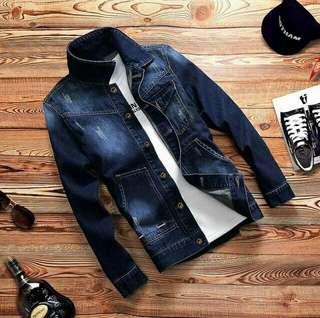 Jaket oscar jeans
