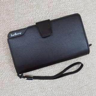 Baellerry unisex long wallet