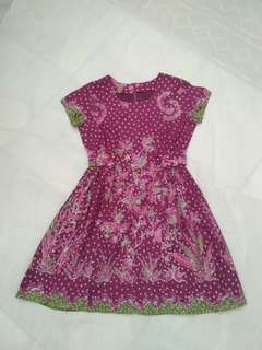Batik Branded Preloved (on sale)