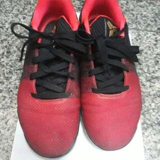 Nike休閒鞋25號