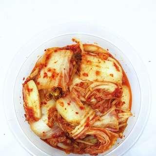 Kimchi Wholesale