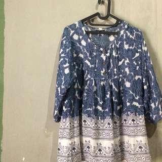 lapensee blouse