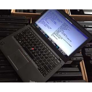 "(二手)95%NEW Lenovo Thinkpad X250 12.5"" i5 4300u 4G/8G/16G 500G/128SSD/256SSD laptop"