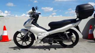 PREOWNED YAMAHA X1 FOR SALE