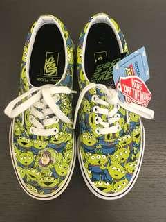 小童Toy Story Vans鞋