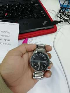 Armani Exchange Watch Php2300