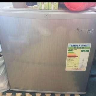 Fortress 雪櫃冰箱