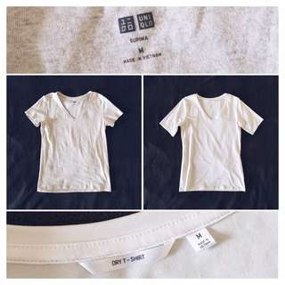 Uniqlo shirts (S/M)
