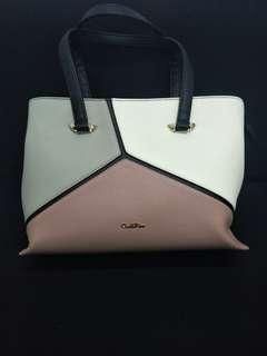 Carlo Rino Shoulder Bag