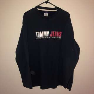 Tommy jeans jumper
