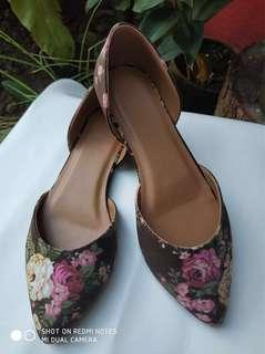 Filipino Made Shoes