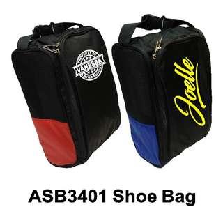 Personalised Shoebag
