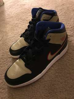 Guaranteed authentic Air Jordan Boys US7Y