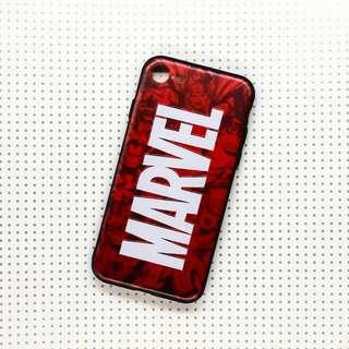 [Ready Stock] Marvel Phone Case