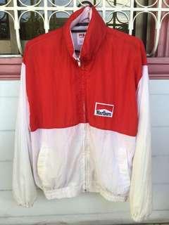 VINTAGE Marlboro Jacket