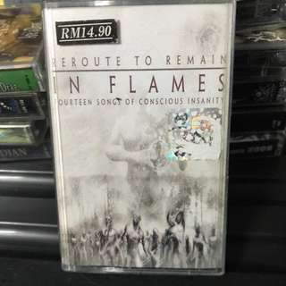 Reroute To Remain - In Flames