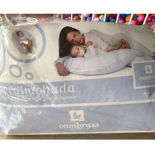 Nursing Pillow Cameras