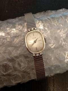 (Final price, 不議價,要抹油) Vintage Elgin Manual Ladies Watches