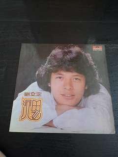 沉思-刘文正黑膠唱片