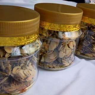 Almond crunchy murah murah