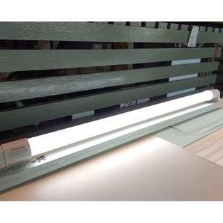 2ft ES Lite LED tube T8 10w 6500K Colour : Daylight