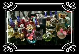 Parfum kualitas import