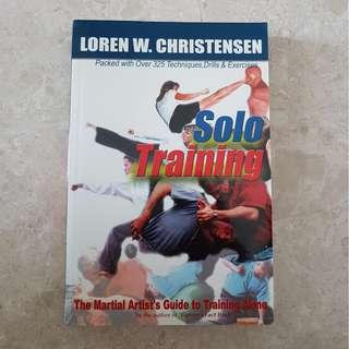 Solo Training - Paperback