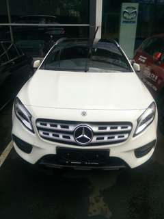 For Sale Mercedes-Benz GLA200 AMG