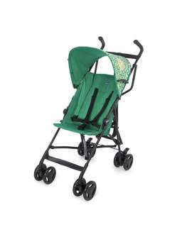 Used Chicco - Snappy Stroller - Birdland - Green