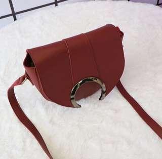 Sling Bag HM (Maroon)