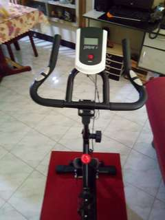 generic stationary bike