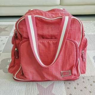 Mummy Bag / Mommy Nursing Bag / Diaper Bag