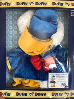 Duffy衫 Donald Duck