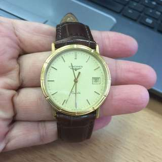 JAPAN🇯🇵Authentic Longines unisex watch #july70