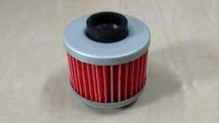 Adiva ad1 oil filter