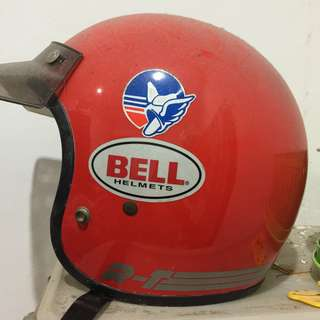Bell RT clone....
