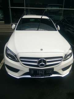 For Sale Mercedes-Benz C200 AMG