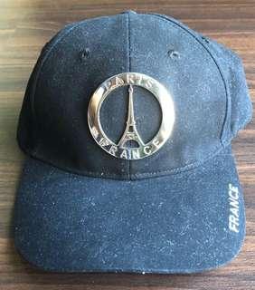 Paris, France cap