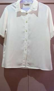 Terranova White Blouse